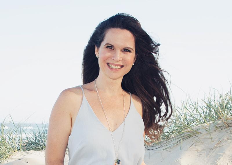 Meah Robertson - LifeStart Naturopathics